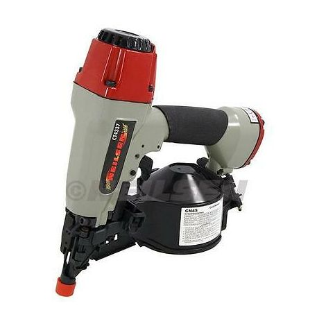 CN45 Nailer for Conical Coils For Fencing & Shed Manufacture