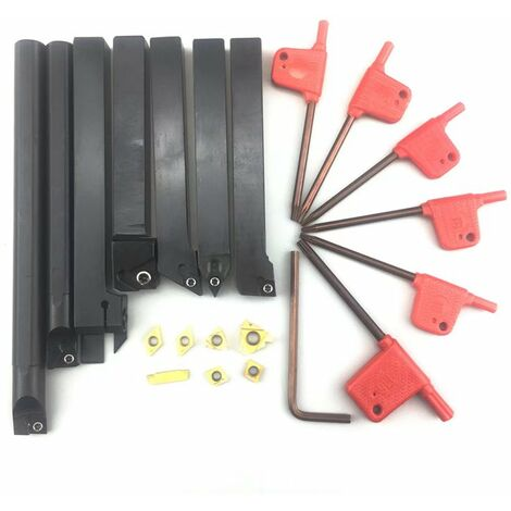 "main image of ""CNC turning tool, boring strawberry, milling tool"""