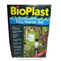 Co2 Starter Set de Bioplast pour aquarium d'eau douce et d'eau froide