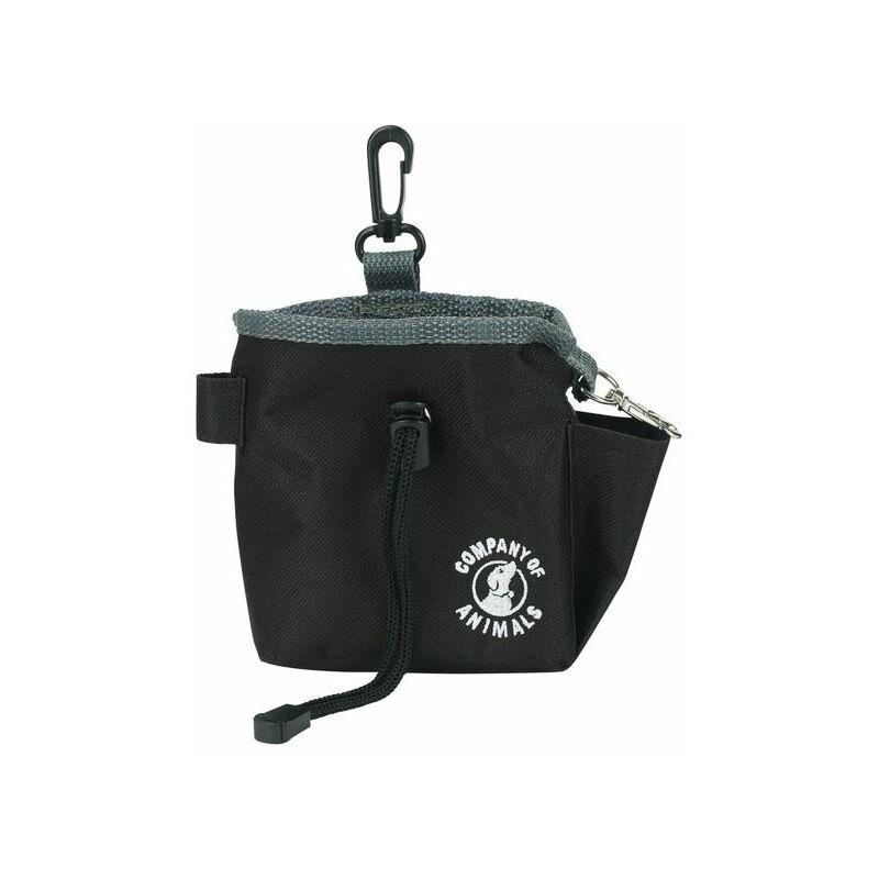 Image of CoA Treat Bag Black x 1 (261320)
