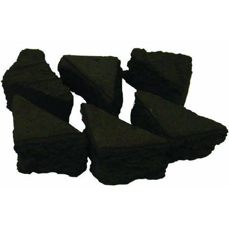 Coal Pack K40 (set