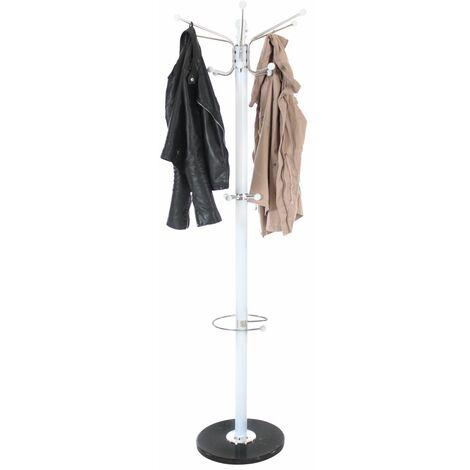 Coat stand - coat rack, coat hook rack, clothes stand