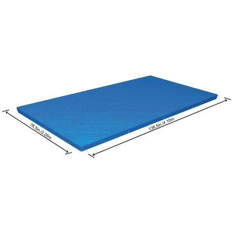 Cobertor Para Piscina Rectangular 412x201 cm.