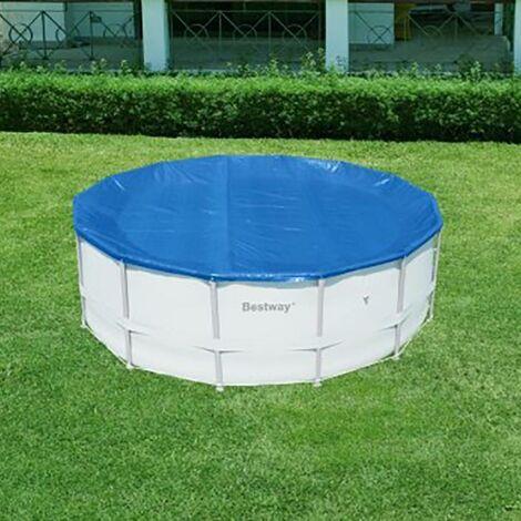 Cobertor piscina piscina steel pro 430cm bestway 58248 95648
