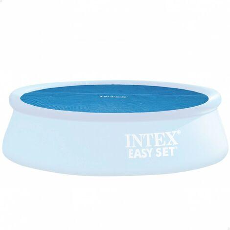 Cobertor solar para piscinas rectangulares (Intex 29026)