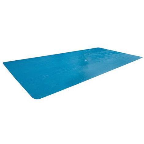 Cobertor solar rectangular