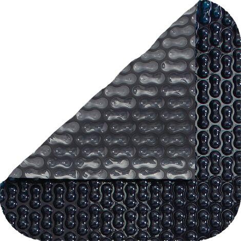 Cobertor térmico de 500 micras New Energy Guard Selective. Nos ajustamos a las medidas de su piscina.