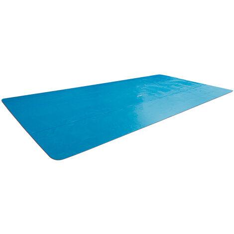 Cobertor térmico Intex 29029 para piscina 488x244 cm