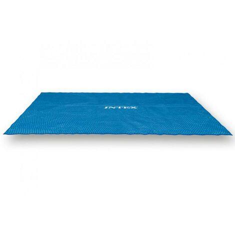 Cobertor térmico Intex 29030 para piscina 975x488cm