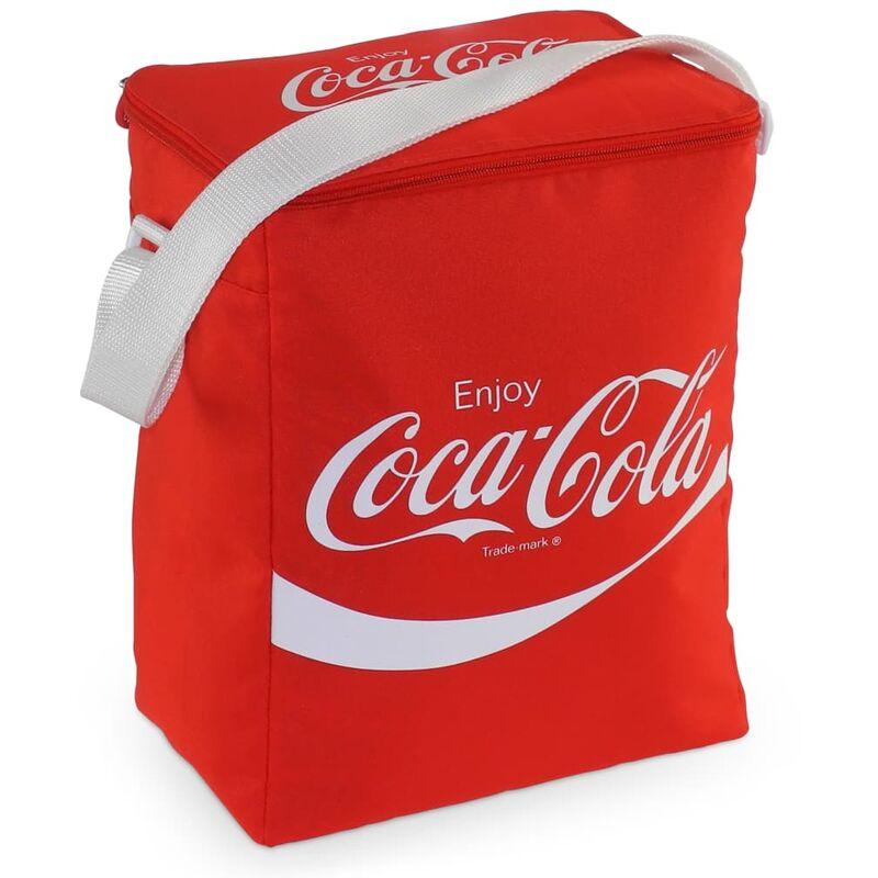 Image of Bag Classic 14 14 L - Red - Coca-cola