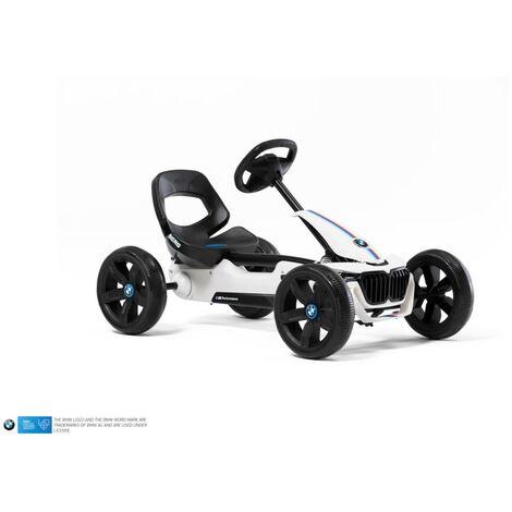 Coche de pedales BERG Reppy BMW
