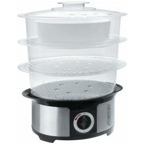 """main image of """"Cocina al vapor 1000 W, Lacor"""""""