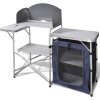 Mueble cocina camping al mejor precio