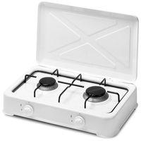 Cocina de Gas 2 Fuegos Con Tapa - Ph1145
