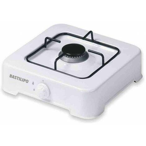 Cocina de gas portatil 1 fuego CG-100 de Bastilipo
