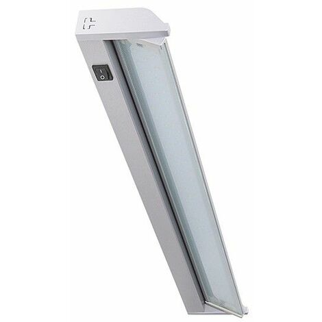 Cocina lineal ajustable LED PAX TL 5.5W