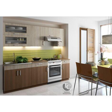 Cocina modular - OLIVIA 240 CM