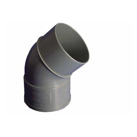 "main image of ""CODO 125-45 PVC M-H"""