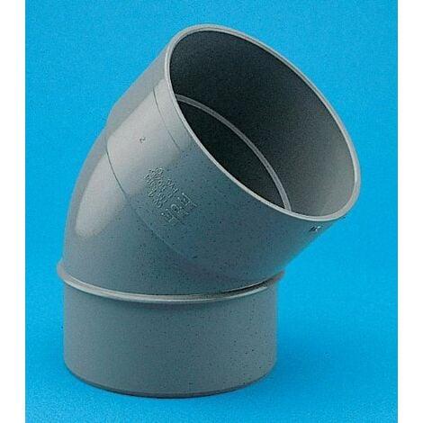 """main image of """"CODO MACHO-HEMBRA PVC 45 110"""""""