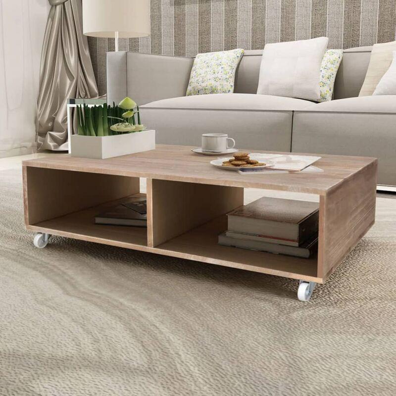 Sidetable 25 Cm.Coffee Side Table 87 X 56 X 25 Cm L X W X H