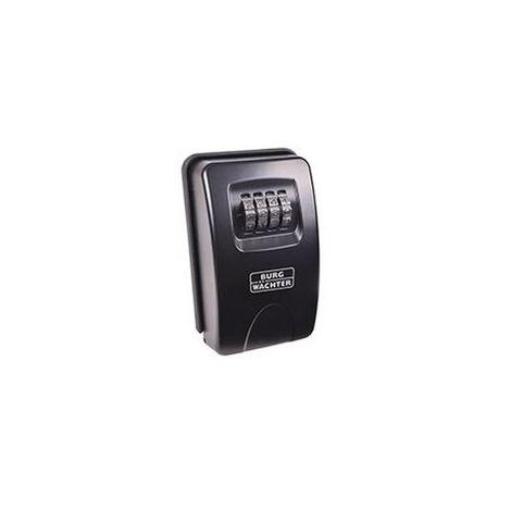 Coffre à clefs BURG WAECHTER magnétique KEY SAFE 40 SB - 39740