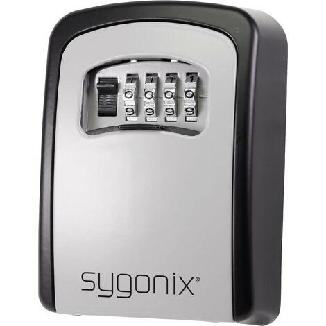 Coffre à clés Sygonix SY-3465484 BT-MD-914 avec serrure à combinaison 1 pc(s) D254151
