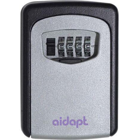 Coffre à clés VM884B avec serrure à combinaison