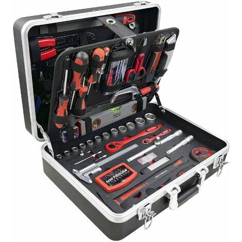 """main image of """"Coffre à outils 147 pcs MW-Tools BTK147A"""""""