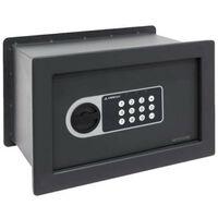 Coffre-fort à emmurer ARREGUI combinaison électronique Premier - 16501W-S0 - 190x250x150mm