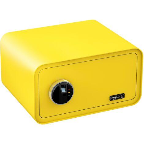 Coffre-fort BASI MySafe 430 à empreinte digitale