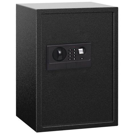 Coffre-fort Biométrique De 42 Litres