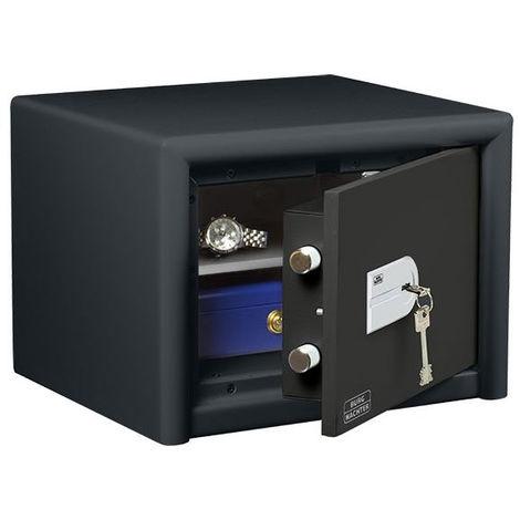 Coffre fort Combiline CL410 K à clé BURG WAECHTER - 41180