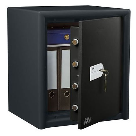 Coffre fort Combiline CL440 K à clé BURG WAECHTER - 41220