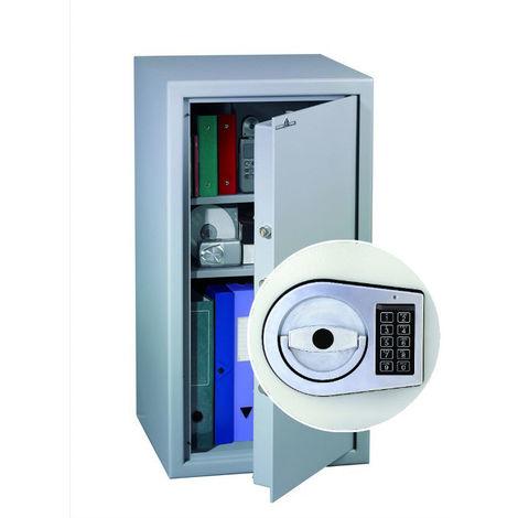 Coffre fort de sécurité Anti-Feu MB 80 G4 Serrure Electronique