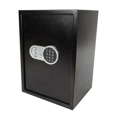 Coffre-fort électronique - 50 x 35 x 31 cm
