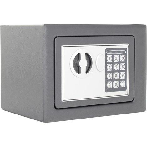 Coffre fort électronique HomeStar 1EL