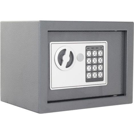Coffre fort électronique HomeStar 2EL