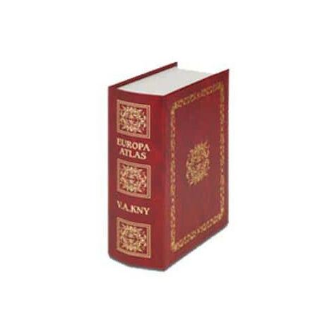 Coffre fort encyclopédie Stark CL01 160x210x75mm