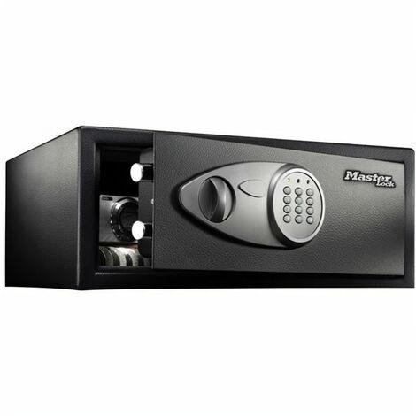 MASTER LOCK Coffre-fort de sécurité a combinaison électronique programmable 22 litres