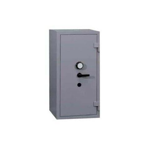 Coffre fort haute sécurité serrure à clef combinaison à disques certification EN 1143-1 série CH stark C390 510x800x450mm