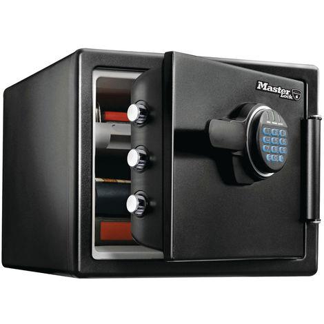 coffre fort combinaison lectronique lfw082ftc. Black Bedroom Furniture Sets. Home Design Ideas
