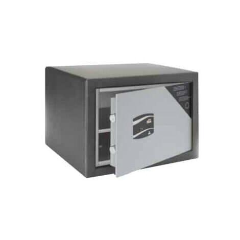 Coffre fort mobile double parois certification S2.EN14450 série FS stark FS65 490x660x410mm