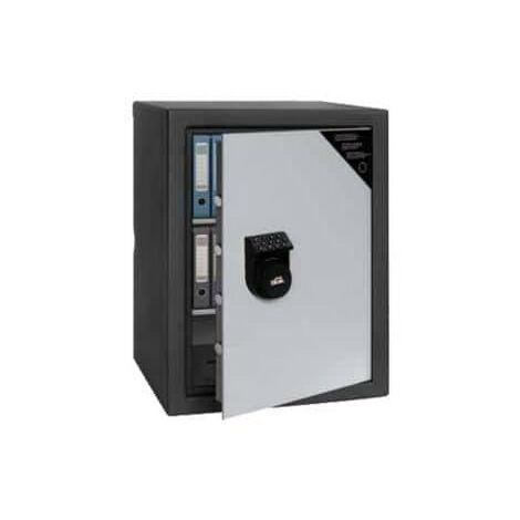 Coffre fort mobile électronique double parois certification S2.EN14450 série FSMH stark FS40MH 450x330x380mm