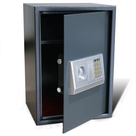 Coffre-fort numérique électronique 35 x 31 x 50 cm