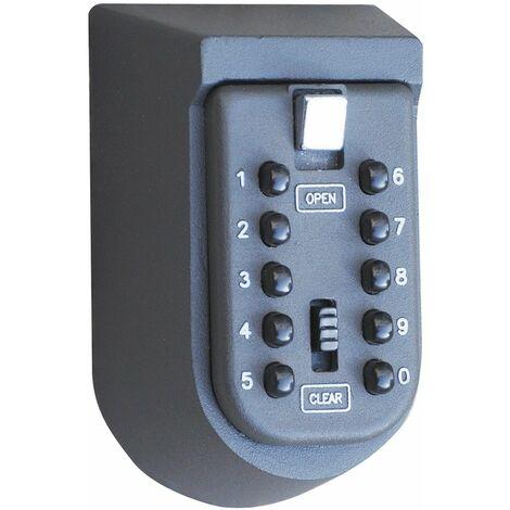 Coffre fort pour Clés - Aidapt VM844