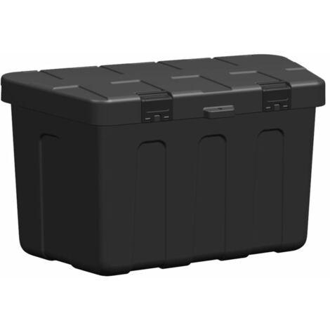 Coffre plastique pour timon 320 x 630 x 355 mm ProPlus 340061