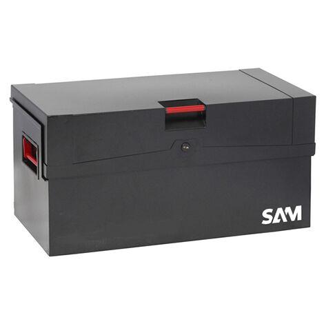 Coffre vide chantier SAM - C522PCV