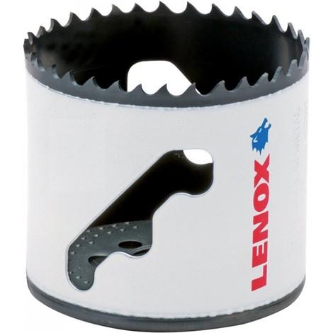 Coffret 6 scies cloches Speedslot T2 - plombier