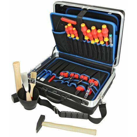Coffret à outils électriques pour apprentis