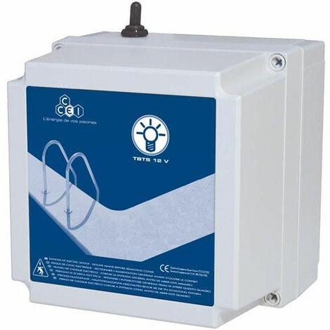 coffret alimentation projecteur 300w - pimt 33 piccolo - ccei